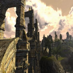 Lord Of Rings Online
