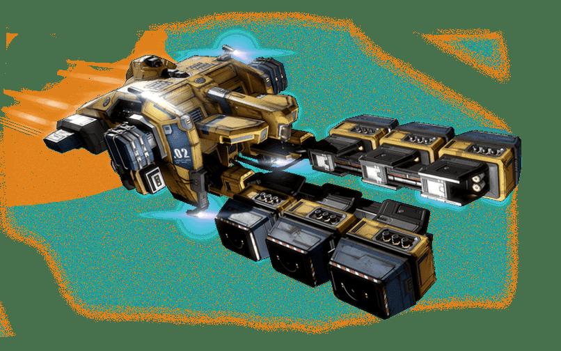 ships-venture